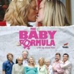 فرمول بچه Baby formula